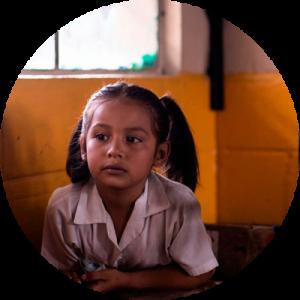 Menores en situación de riesgo en Guatemala